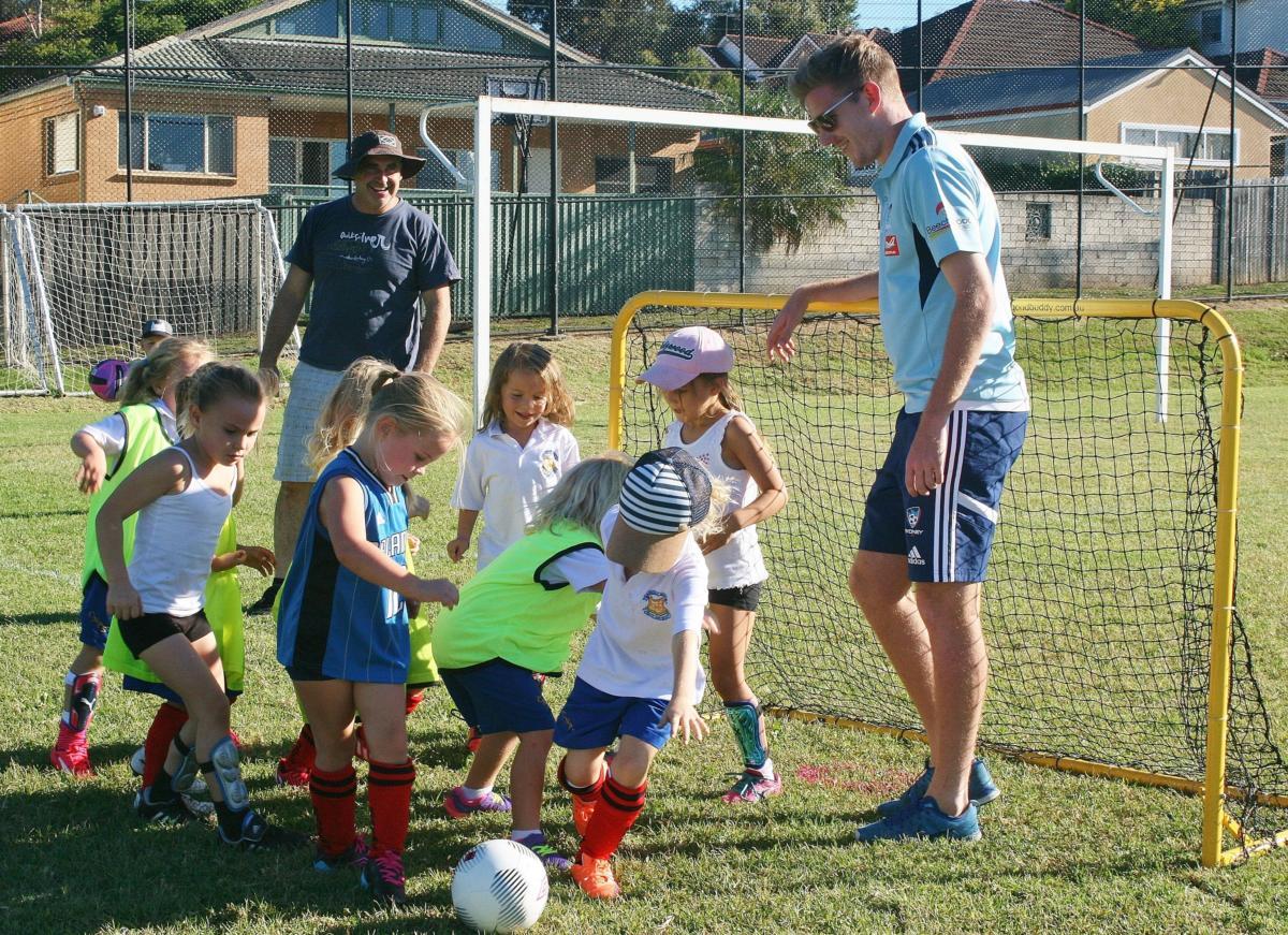 Sydney FC Redbacks 2015 001
